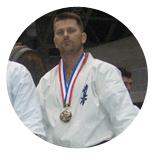 shihan Zbigniew Goliński