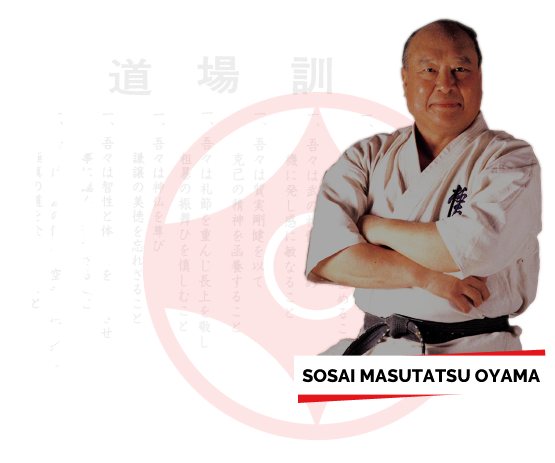 Sosai Oyama