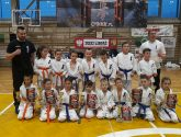 II Gwarek Cup za nami! 7 medali i III miejsce drużynowo w Libiążu