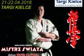Już jutro Grand Prix Polski Kyokushin Karate IKO Nakamura – Kielce 2018 – będzie się działo!