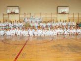 Letni egzamin na stopnie szkoleniowe w limanowskim dojo!