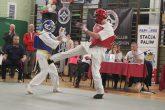 Informacje organizacyjne w związku z I Limanowską Ligą Karate Kyokushin IKO Nakamura