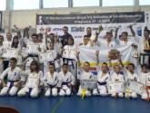 21 medali – 3 miejsce drużynowo dla Goliński Team na IV Międzynarodowym Grand Prix Beskidów w Wilkowicach