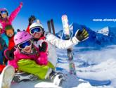 Narty, buty, snowboard – Atom Sport – firma wspierająca nasz klub!