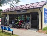 ORTO-MED – firma wspierająca rozwój karate na ziemi limanowskiej