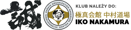International Karate Organization Nakamura Poland