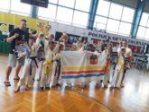12 pucharów dla Goliński Team na 7 Międzynarodowym Turnieju Tataria Cup w Nowej Sarzynie!