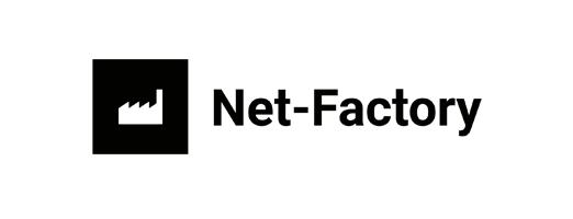 Net-Factory – Strony internetowe