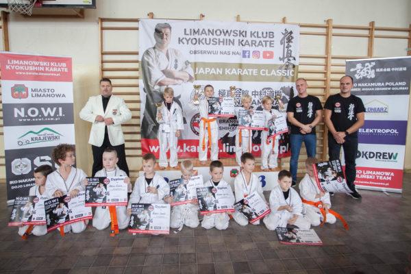 N.O.W.I. Kyokushin Cup 2019 za nami!