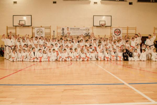 Limanowski Klub Kyokushin Karate w strukturach PZKK