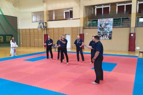 II Seminarium Szkoleniowe IKO Nakamura Poland