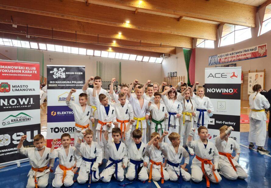 12 medali na Sendomeria 2021 w Sandomierzu